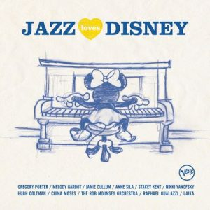 Jazz Loves Disney – V. A. [320kbps]