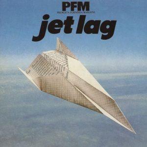 Jet Lag – Premiata Forneria Marconi [320kbps]