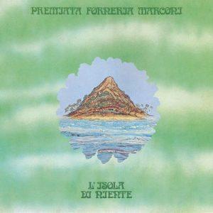 L'Isola Di Niente – Premiata Forneria Marconi [320kbps]