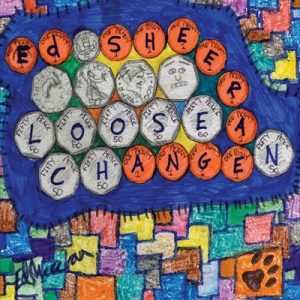 Loose Change – Ed Sheeran [FLAC] [16bits]
