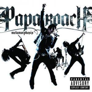 Metamorphosis – Papa Roach [320kbps]
