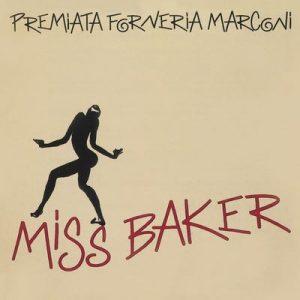 Miss Baker – Premiata Forneria Marconi [320kbps]