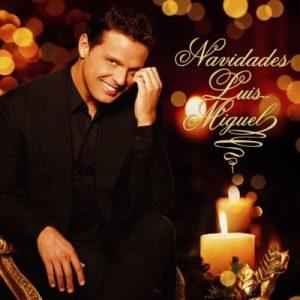 Navidades: Luis Miguel – Luis Miguel [320kbps]