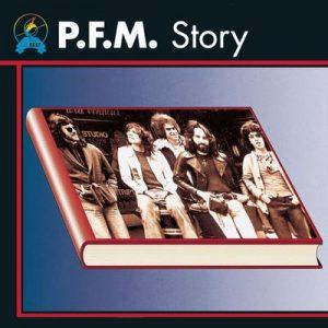 P.F.M. Story – Premiata Forneria Marconi [320kbps]