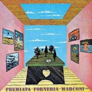Per Un Amico – Premiata Forneria Marconi [320kbps]