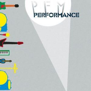 Performance – Premiata Forneria Marconi [320kbps]
