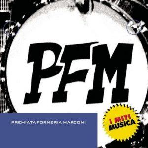 Premiata Forneria Marconi – Premiata Forneria Marconi [320kbps]