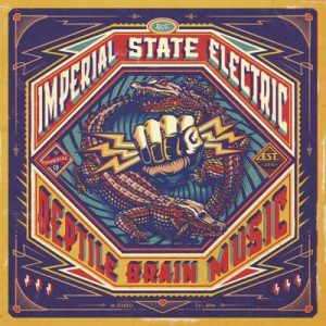 Reptile Brain Music – Imperial State Electric [320kbps]