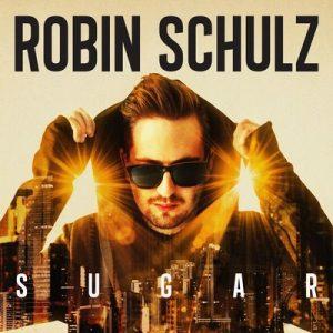 SUGAR – Robin Schulz [FLAC] [16bits]