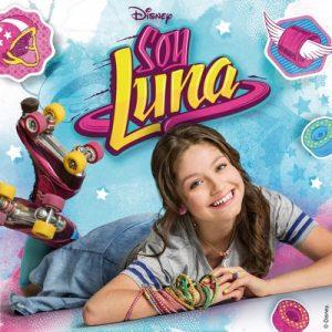 Soy Luna – Elenco de Soy Luna [FLAC] [16bits]