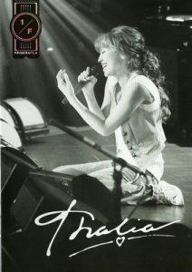 Thalia: Primera Fila (2009) [Español Latino] [DVDFull] [NTSC]