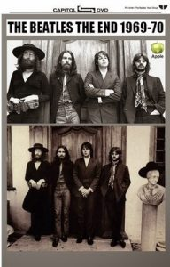 The Beatles – 1969-1970 – The End – DVD5
