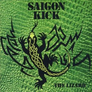 The Lizard – Saigon Kick [320kbps]