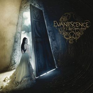The Open Door – Evanescence [320kbps]
