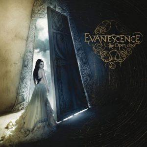 The Open Door – Evanescence [320kbps]