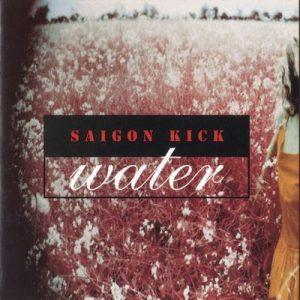 Water – Saigon Kick [320kbps]