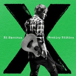 x (Wembley Edition) – Ed Sheeran [FLAC] [16bits]