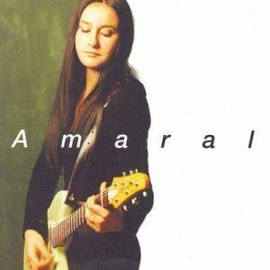 Amaral – Amaral [FLAC]