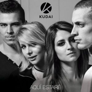 Aquí Estaré – Single – Kudai [FLAC]