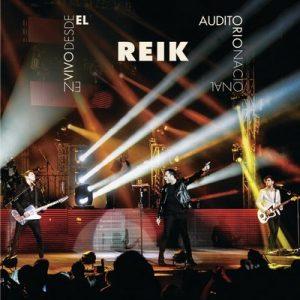 Reik En Vivo Auditorio Nacional – Reik [FLAC] [16bits]