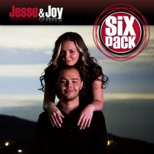 Six Pack: Jesse & Joy – EP – Jesse & Joy [16bits]