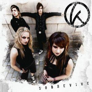 Sobrevive (2) – Kudai [FLAC]