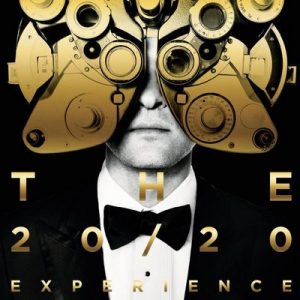 The 20/20 Experience – 2 of 2 – Justin Timberlake [FLAC] [16bits]