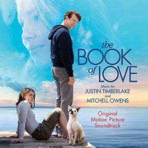 The Book of Love (Original Motion Picture Soundtrack) – Justin Timberlake [FLAC] [16bits]