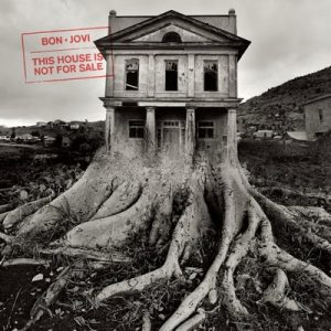 This House Is Not For Sale (Deluxe) – Bon Jovi [24bits]