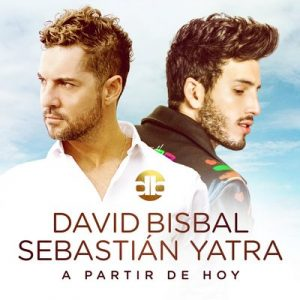A Partir De Hoy – David Bisbal, Sebastián Yatra [16bits]