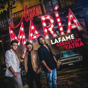 Ave María – Lafame, Sebastián Yatra [16bits]