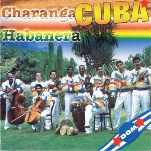 Cuba – Charanga Habanera [16bits]