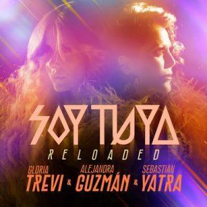 Soy Tuya (Reloaded) – Gloria Trevi, Alejandra Guzman, Sebastián Yatra [16bits]