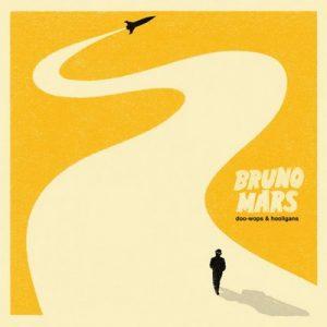 Doo-Wops & Hooligans (12 Tracks) – Bruno Mars [16bits]