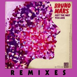Just The Way You Are (Remixes) – Bruno Mars [16bits]