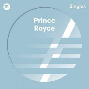 Spotify Singles – Prince Royce [320kbps]