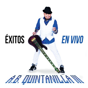 Éxitos en vivo – A.B. Quintanilla, Kumbia All Starz [320kbps]