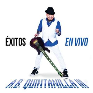 Éxitos en vivo – A.B. Quintanilla, Kumbia All Starz [320kbps]