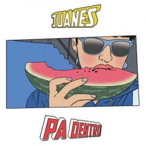 Pa Dentro – Juanes [320kbps]