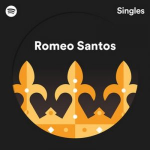 Spotify Singles – Romeo Santos [320kbps]
