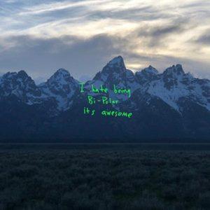 ye – Kanye West [320kbps]