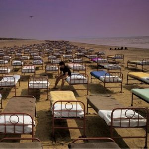 A Momentary Lapse Of Reason (2011 – Remaster) – Pink Floyd [16bits]
