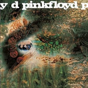 A Saucerful Of Secrets (2011 – Remaster) – Pink Floyd [16bits]