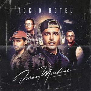 Dream Machine – Tokio Hotel [16bits]