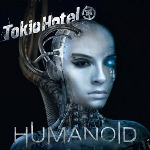 Humanoid (English Version) – Tokio Hotel [16bits]