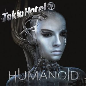 Humanoid – German Version – Tokio Hotel [16bits]
