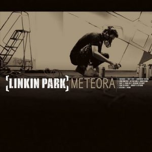 Meteora (Deluxe Version) – Linkin Park [24bits]
