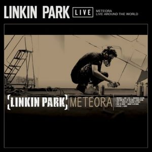 Meteora Live Around The World – Linkin Park (2012) [16bits]