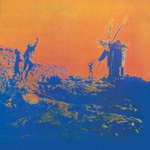More (Original Film Sountrack) (2011 – Remaster) – Pink Floyd [16bits]