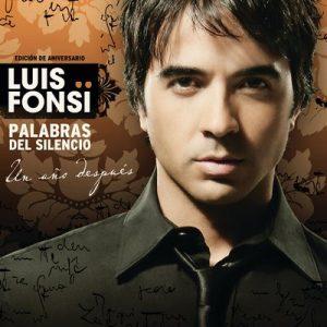 Palabras Del Silencio (Edición Aniversario – Un Año Despues) – Luis Fonsi [16bits]